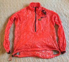 Rab Neutrino Pertex Packable Skin Jacket, Red, Large, Ultra Light