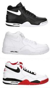 Nike Air Flight Legacy Men's High Top Basketball Shoes Sneakers Retro NIB
