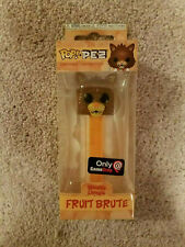Fruit Brute Funko Pop PEZ Ad Icons Gamestop Exclusive