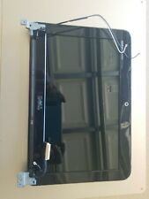 "Dell Inspiron Mini 1012 10.1"" LCD Screen Assembly black."