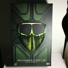 Hot Toys Spiderman 3 New Goblin 1/6 Scale Action Figure
