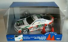 Wave Racing Le Chic Suite Honda Integra Type R Radio Controlled Car Japan