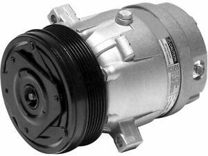 For 1996 Oldsmobile 98 A/C Compressor Denso 46931GJ 3.8L V6