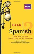 Talk Espagnol 2 Livres par Mcleish, Inma Livre de Poche 9781406679199 Neuf