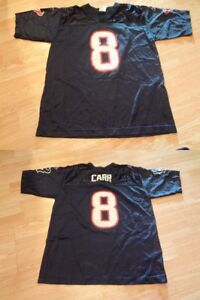 Youth Houston Texans David Carr L (14/16) Jersey NFL Jersey