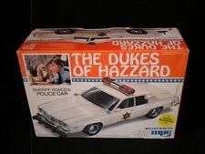 MPC Dukes of Hazzard Police Car 1/25 Kit