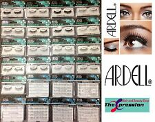 Ardell 100 Human Hair Fashion Glamour Natural Eye Lashes 106