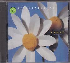 BLUE AEROPLANES - fruit CD