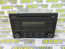 AUTORADIO CD REF.6Q0035152B VW POLO 9N2