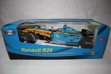 Renault F1 R26 Radio Controlled Car