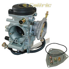 Carburetor FITS YAMAHA GRIZZLY 350 2WD 4WD 2007-2011 NEW Carb
