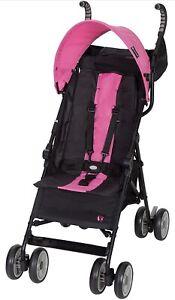 Baby Trend Rocket Lightweight Stroller Color: Petal *Floor Model* Free Shipping