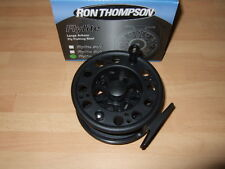 Ron Thompson Flylite #5/6 Large Arbour Trout Fly Fishing Reel (wide arbor)