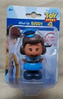 RARE Disney Pixar Toy Story 4 Wind Up Buddy - Giggle McDimples