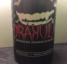PH Dracula Hexadrone M1,4ADD Mass muscle builder and hardener
