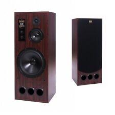 SM-300 SoundMaster Diffusori Casse Hi-Fi Radiotehnika 3 vie 300W noce, la coppia