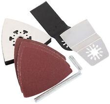 Storm Force® Oscillating Multi-Tool Kit (400W) Draper 83648