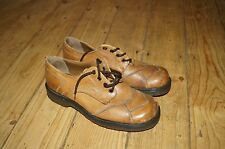 Rare Vtg  Dr Marten Crossover Northern Soul shoes Stomper size 8
