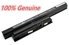 New Genuine Battery Sony Vaio VGP-BPS22 VGP-BPS22A VGP-BPL22 VGP-BPS22/A EB2 EB3