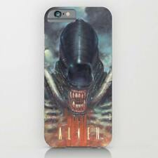 Coque Alien Xenomorph blood pour Iphone 6/6s plus Alien Iphone 6/6s plus cover