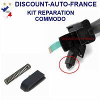 Commodo Phares Kit Réparation  CITROËN  C3 C4 C5 206 207 307 406 407  PEUGEOT