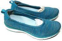 Vionic Womens Size 8 Flex Aviva Slip On Sneakers Comfort Athletic Shoe Orthaheel
