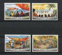 25177) Pitcairn 1995 MNH New Oeno Island Holiday 4v