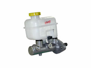 For 2011 Ram Dakota Brake Master Cylinder Centric 64747NR