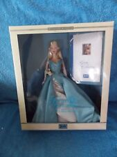 Grand Entrance by Carter Bryant 2001 Barbie Doll