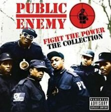 Fight The Power Collection Public Enemy 0600753629338