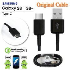 GENUINE For Samsung Galaxy S8/S9Plus Type C USB Sync Charger Charging Fast Cable