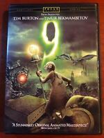 9 (DVD, 2009) - G1004