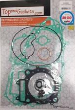 Complete Engine Gasket Kit Top & Bottom End CRF450R 2002–2008 CRF 450R