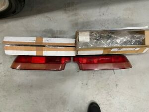 1991-94 Alfa Romeo Spider Taillight Assembly , Left + Right Side