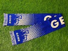 GENK (RACING GENK) BELGIUM FOOTBALL SOCCER FAN SCARF