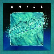 CHILL - CHILL OUT (REMASTERED EDITION)   CD NEW+