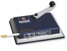 Premier Supermatic Tube Injector Make-Your-Own Cigarette Making Machine - 3020