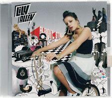 CD ALBUM 11 TITRES--LILY ALLEN--ALRIGHT STILL...--2006