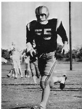 Tommy Lee Jones High School Yearbook~JFK~Ty Cobb~Men In Black~Space Cowboys~++++