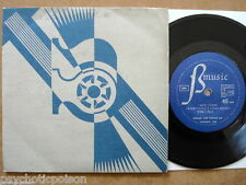 """NEW ORDER - Procession  7"""" Very Rare PORTUGAL EDITION  Factory VFACT 110-2"""