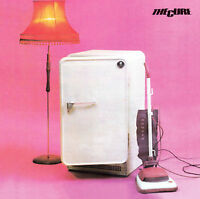 THE CURE Three Imaginary Boys CD BRAND NEW
