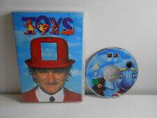 Toys * DVD *