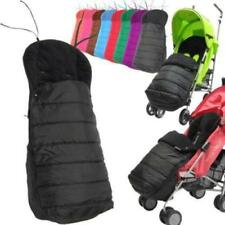 Baby Travel Pushchair & Pram Cosytoes, Aprons & Footmuffs