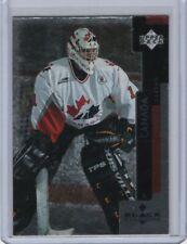 1998-99 Black Diamond Single Diamond Rookie #131 Roberto Luongo RC
