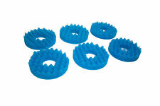 Pack of 6 Compatible Pond Foams fit Hozelock Bioforce 3000 5500 8000 Filter