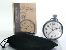 newgate the regulator  hand held  clock
