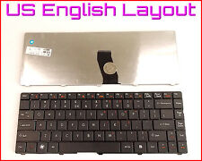 New Laptop US Keyboard for Acer eMachines D525 D725 4732 4732Z D726 D736 D715