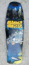 New listing Old school skateboard deck - Shut Assault Vehicle