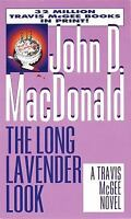 The Long Lavender Look (Travis McGee Mysteries) by MacDonald, John D.