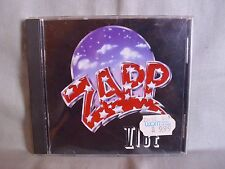 Zapp V- Vibe- REPRISE 1989- Made in USA WIE NEU (Cut-Out)